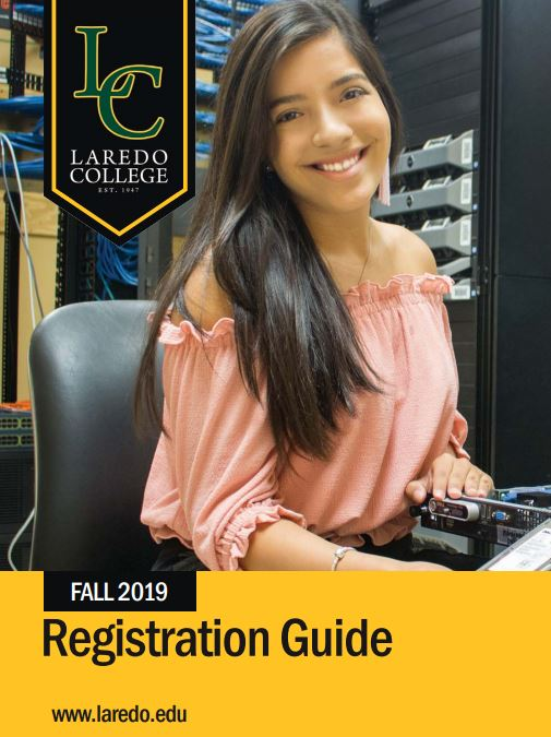 Fall 2019 Registration Guide
