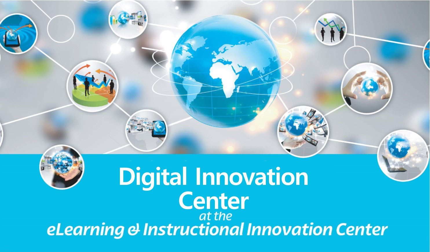 Digital Center Header Image